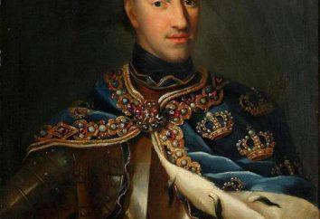 Svedese Re Carlo 12: biografia, storia, foto, anni di vita e governo