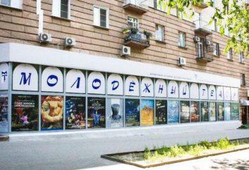 Teatr Młodzieży (Wołgograd): repertuar opinii Troupe