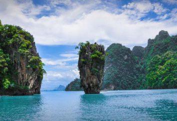 """W programie wycieczka """"Flight of the Gibbon"""" (Phuket), opinie"""