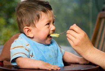 W jakim wieku można zupa grochowa dziecko? Zasady wprowadzania groszku w receptur diety dziecka