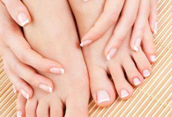 """Esmalte de uñas """"Belvedere"""": los pros y los contras, instrucciones e indicaciones de uso, bienes"""