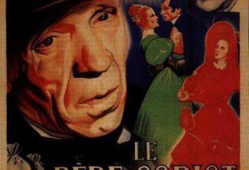 """Honoré de Balzac, """"Papà Goriot"""": sintesi e la descrizione dei personaggi"""