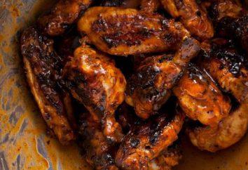 Poulets dans Aerogrill – rapide, savoureux, utiles