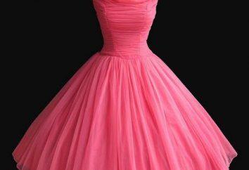 robes vintage – un retour aux meilleures traditions