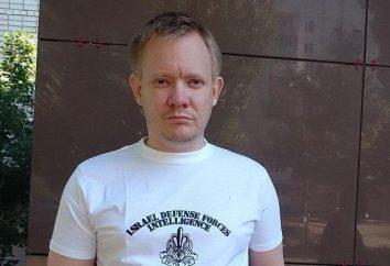 Dmitry Blogger Dzygovbrodsky: Biografie, Fotos