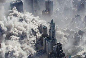 Regras de conduta com a ameaça de um ataque terrorista: instrução