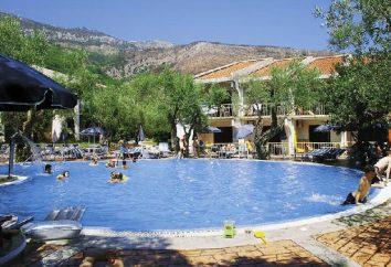 "Montenegro. ""Villa Oliva"" – un luogo ideale per rilassarsi"