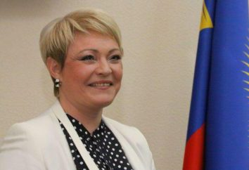 Marina Kovtun: biografia e carriera successi