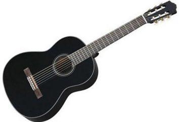 Classical Guitar Yamaha C40: comentários