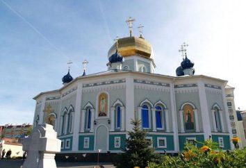 Najpiękniejsze kościoły w Czelabińsku