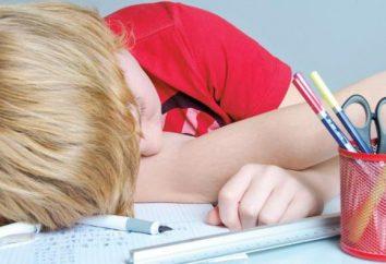 Correção da dislexia em crianças de escolas primárias: exercício. Formas e métodos para corrigir a dislexia