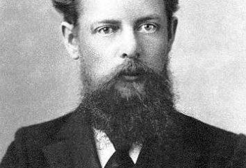 Escritor Pavel Petrovich Bazhov: biografía, la creatividad y los libros