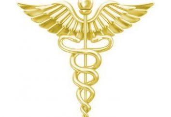 złoto medyczny: co to jest?