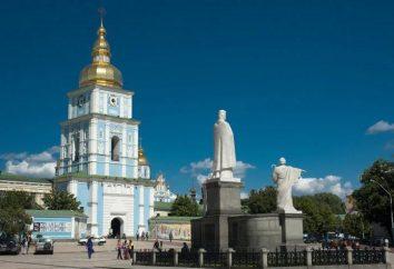 Najpiękniejsze miasta Ukrainy i ich zabytki