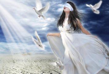 Segni del destino come riconoscere? Segni segreti del destino: significato