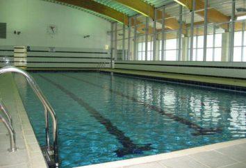 Die Wassertemperatur im Pool normal, Anforderungen und Empfehlungen