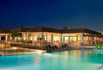 """""""Anavadia Hotel 4"""", Rodi – foto, prezzi e recensioni"""