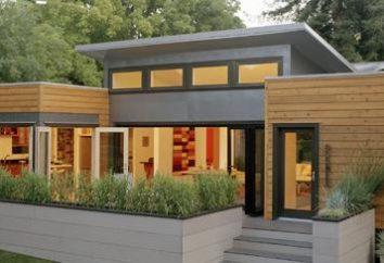 casas em painéis – fácil e conveniente