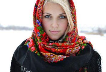 Bella femmina nome di origine slava. Lista dei nomi slavi femminili e il loro significato