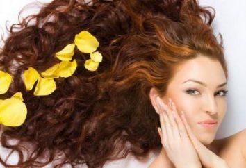 """Satura Rosta"" Hair: opinie, cechy i stosowanie balsamu"