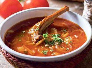 Czy wiesz, jak gotować zupę w kharcho multivarka?