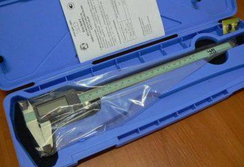 Come misurare la pinza: manuali, le caratteristiche e le raccomandazioni