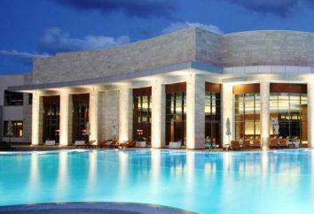 Dla zwiedzających w Gelendzhik: hoteli z basenem