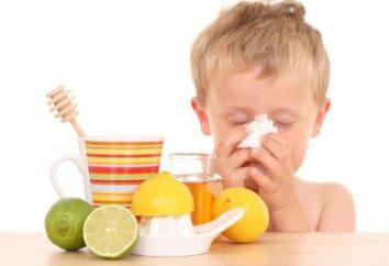 Husten bei einem Kind als zu behandeln? Ursachen und Behandlung der feuchten Husten