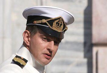 """""""Admirał"""": aktorzy i role. dramat historyczny w wykonaniu gwiazd kina rosyjskiego"""