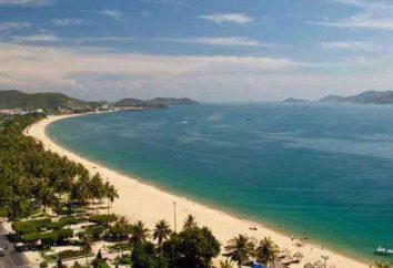 Hotel Ocean Bay Hotel 2 * (Vietnam / Nha Trang): fotos y comentarios