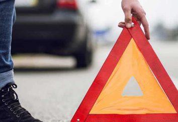 Un examen indépendant de la voiture après l'accident: avis. Évaluation des dommages au véhicule après l'accident