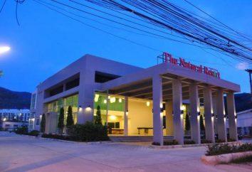 Naturals Resort (Patong, Phuket, Tajlandia): przegląd, opis, cechy i recenzje gości
