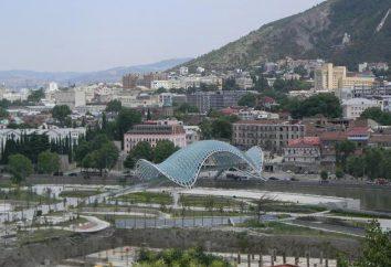 Géorgie, Kobouleti Resort: avis de vacances et hôtels