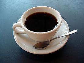 Café Jardin: Tipos