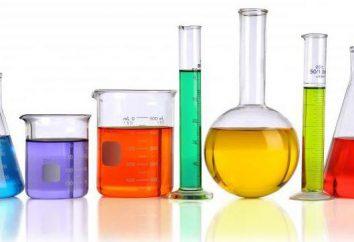 Loi de composition constante de la substance. lois de conservation en chimie
