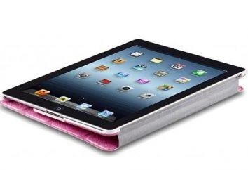 iPad 3: commentaires, caractéristiques, avantages et inconvénients