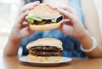 I – co jem, czyli jak wywołać awersję do jedzenia