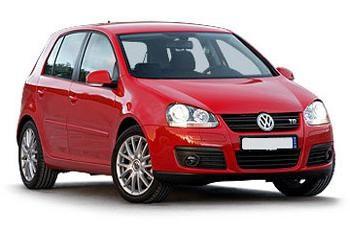 """""""Golf 5"""". Volkswagen Golf 5: dane techniczne, opinie, cena"""