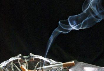 Perché il sogno di una sigaretta? L'interpretazione di vari libro dei sogni