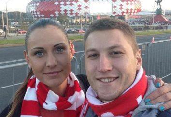 Il divorzio e Goncharova Natal'ja Gončarova: Cause