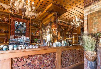 """""""Oche e cigni"""" ristorante. Recensioni, menu, foto"""