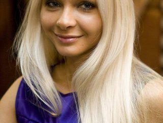 "Ex-członkiem ""Dom-2"" Natasha Varvina: biografia i życie osobiste"