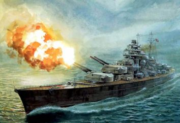 La più grande nave da guerra del mondo. navi da guerra russe. I più recenti navi da guerra