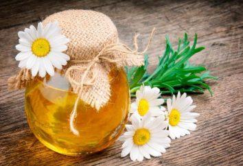 Miel pour la perte de poids. Conseils utiles pour le miel d'utilisation pour la perte de poids