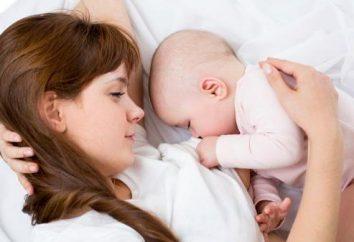 Jak nauczyć dziecko zasypiać na własną rękę. W jakim wieku dzieci idą spać