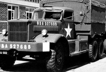 KrAZ 214: storia del camion dell'esercito, le specifiche