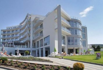 "Hôtel ""Moonlight"" (Bulgarie): description et commentaires"