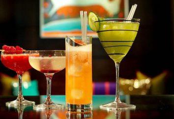 cocktail esotici: definizione, storia, ricette e foto