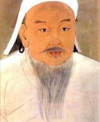 1237. Wydarzenie w Rosji i jarzma Mongol-tatarskie