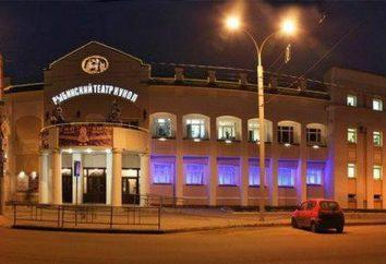Teatr Lalek (Rybinsk): teatr repertuar, firma, adres,